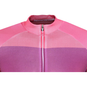 Red Cycling Products Colorblock Race Trikot Herren purple-pink